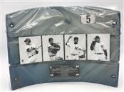 Yankees Steiner Collectibles, OG Seatback Yankee Stadium 1923-2008